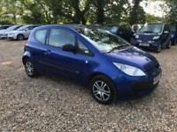2008 Mitsubishi Colt 1.1 Attivo 5 Months MOT Full Main Dealership History