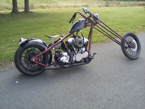 kn93 motorcycle project 22000 obo