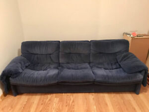 DIVAN JAYMAR (3 places + fauteuil)  - NOUVEAU PRIX