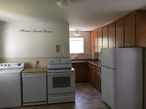 Two Bedroom Apartment in Stellarton for Rent
