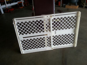 PUPPY GATE for sale