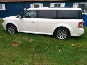 2009 Ford Flex Familiale