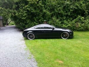 SOLD SOLD SOLDInfiniti G35 coupe sport