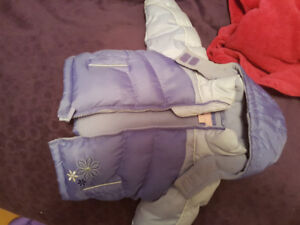 Girls size 12-24 month winter coat