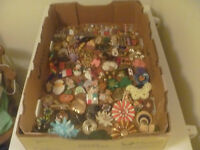 Collection Of 150+ Pins Plus Display All For $25