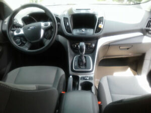 FORD ESCAPE 2013 full équipés