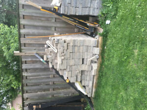 Driveway stones for sale
