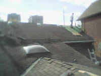 j & p roofing