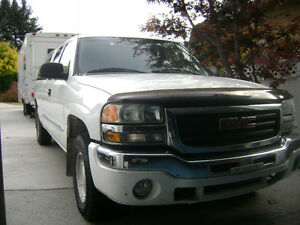 "2004 GMC Sierra 1500 Ext cab 6 1/2"" Box"