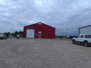 Building/Shop for Commercial/Industrial/ Warehouse Use for Sell