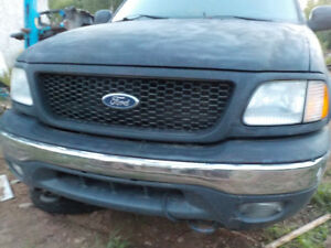 1992-through to 2008 f-series ford truck parts