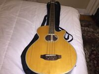 Oscar Schmidt Acoustic Bass NEW PRICE