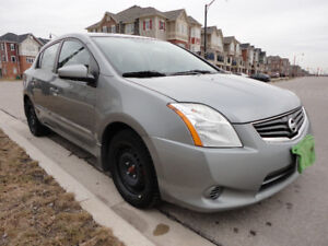 """2010 Nissan Sentra 2.0   """"Great Condition""""  $3700."""