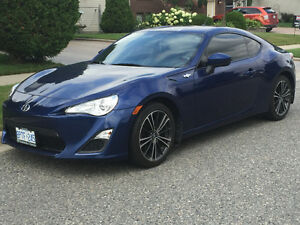 2013 Scion FR-S Auto Coupe (2 door)