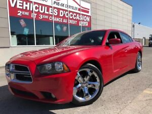 Dodge Charger 4dr Sdn RWD+MAGS+TOIT+A/C+GR.ELEC+WOW! 2011