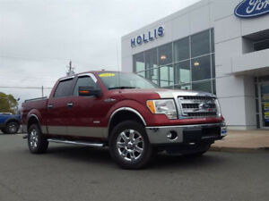 2014 Ford F-150 Pickup Truck- 4 Door Crew Cab