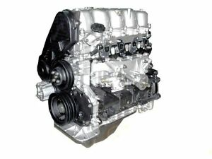 Ford Courier - Mazda Bravo Reconditioned WL -T 2.5lt Engine Capalaba Brisbane South East Preview