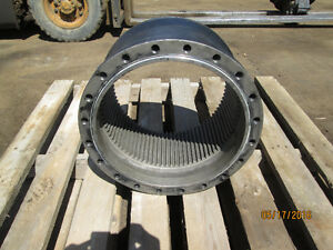 Final Drive Gear Set to Fit on JD and Hitachi 200-5, 230, 270