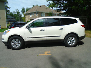2012 Chevrolet Traverse LS VUS