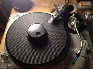 Record Cleaning Machine new in box $80 great xmas gift! London Ontario image 2