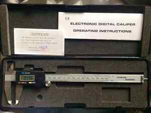Digital calliper new