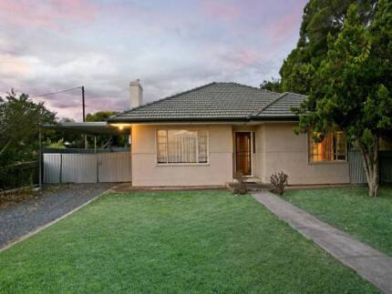 3 br house in Greenacres 8km from cbd for rent Greenacres Port Adelaide Area Preview