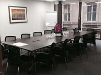 Co-Working * King William Street - EC4N * Shared Offices WorkSpace - City Of London