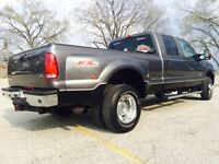 05 Ford F-350