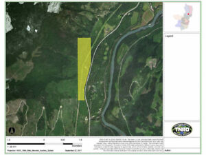 JUST LISTED! 137 Acres With River Views
