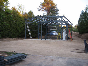 Norsteel Buildings is having an annual Clear out sale! London Ontario image 8