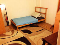 Clean Furnished Room, Metro Place-St-Henri (August 1st)