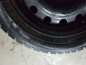 Noble Tires