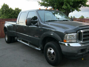 2003 Ford F-350 Pickup Truck MUST SEE