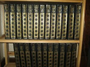Encyclopaedia Britannica - 14th Edition, 1937 - 24 Volume Set