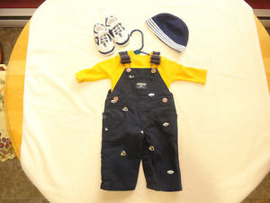 New Outfits For 0-3 Months Old Babies or For Dolls