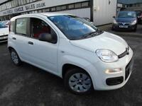 2014 Fiat Panda 1.2 Pop - PLATINUM WARRANTY!