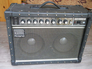 Roland Jazz Chorus JC-55 (1980s)
