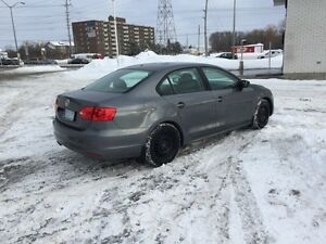 Vw jetta 2012, only 26 000km