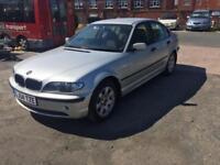 BMW 318 2.0 auto 2004MY i SE