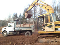 Excavating and Septic Specialists