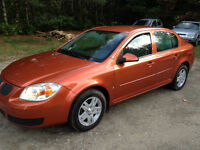 2006 Pontiac Pursuit cobalt automatique