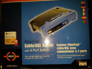3 ROUTERS