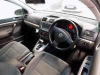 Volkswagen Golf 1.9TDI ( 105PS ) DSG 2008MY Match