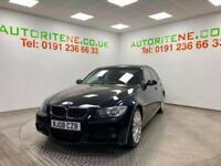 Bmw 3 Series 320d Edition M Sport