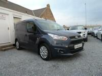 2015 (15) Ford Transit Connect 200 L1 Trend 1.6 TDCi *** ONE OWNER NO VAT ***