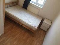 Two WOW! Rooms Available Now In Limehouse - Located less then 4 minutes walk from Limehouse DLR