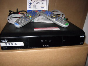 RECEPTEUR PVR HD BELL 9242 DOUBLE TUNERS ABONNABLE