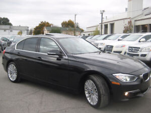 BMW 3-Series 328I Xdrive 2013 Camera GPS Financement 18995$
