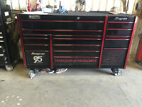 For sale snap on 95 aniverseary triple bank