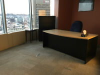 PRIME OFFICE SPACE DOWNTOWN HAMILTON